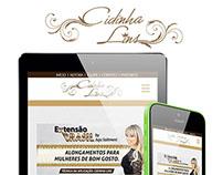 Novo Blog Cidinha Lins