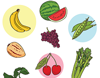 Frutas&Verduras