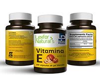 Lexfor Pharma Branding/Packaging