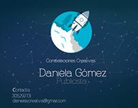 contacto DANIELA GOMEZ