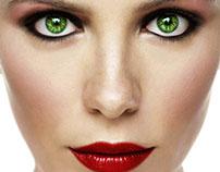 Maquiagem Digital - Digital Makeup
