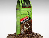 Hisham Coffee