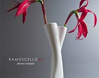 ID - Ramoscello -  Systemic Flower Vase