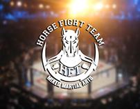 Id Visual Horse MMA