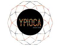 Proposta de logo e embalagem para a Ypioca