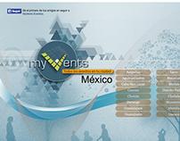 Diseño Imagen corporativa para sitio web
