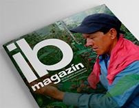 Propuesta diseño Magazín ib _ Editorial [2014]