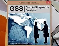 GSS- Gestão Simples de Serviços