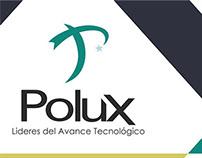 Polux // Branding