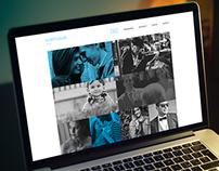 DISEÑO WEB | Fotografo Profesional