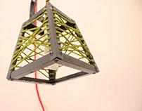 Trama Lamp