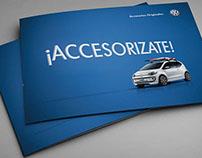 Accesorios Originales VW
