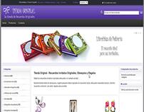 Magento - tiendaoriginal.com