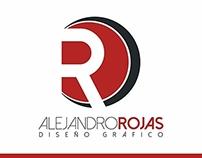 Logotipo y Papelería Personal.
