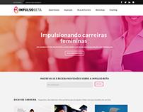 Impulso Beta Website