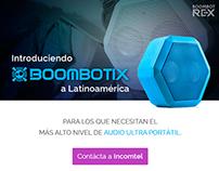 Email Marketing - Boombotix