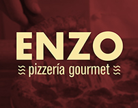 Enzo - Pizzería Gourmet