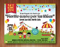AFICHE Festival Benefico