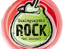 Logo (Homenaje al Rock de Gualeguaychú)