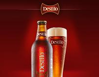 Cerveza Destilo