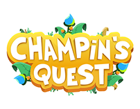 Champin's Quest Art