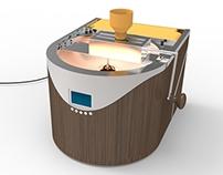Habemus Cerva (Brewery Machine)