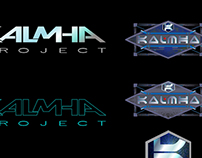 Design for the videogame project Kalmha