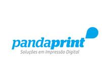 Web Site da Empresa Panda Print