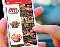 ForkScout | App mobile