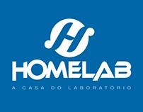 Social Media: Homelab