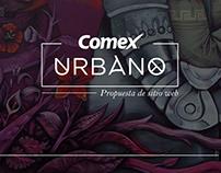 Comex Urbano