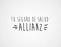 Tu seguro de Salud Allianz