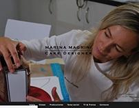 Marina Magrini Cake Designer