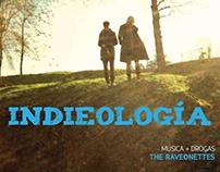 Indieology Magazine