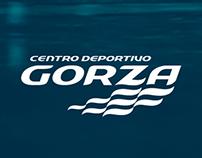 Aplicaciones para el deportivo Gorza - Ajalpan, Puebla.