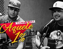 Vídeo | Marcus & Luan
