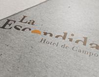 La Escondida - Hotel de Campo