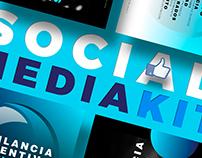 SIANGS C.A | Social Media Kit