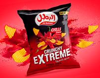 Albatal New Snack Design