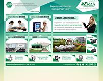 Web UTCAM 2015