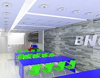 Administrative Office-BNC