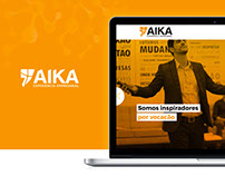AIKA - Website