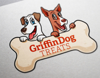GriffinDog Treats