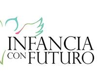 Infancia con Futuro Logo project