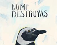 No me Destruyas