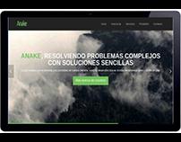 Anake Website
