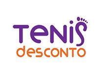 Tenis Desconto