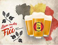 FICC 2017 - Festival Internacional de Cerveja e Cultura