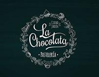 La Chocolata - Pastelería