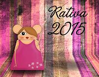 Rativa 2015